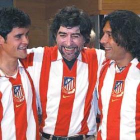 himno centenario atletico madrid: