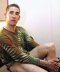 """""""La cortisona me destrozó la rodilla"""
