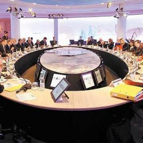 Una asociación ecologista presentará a la Comisión sus críticas