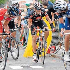 España dominó en las  carreras del ProTour