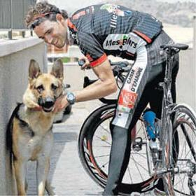 La perra de Valverde