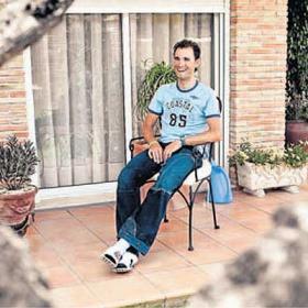 """""""Voy a por la Amstel, pero la Lieja es pata negra"""""""
