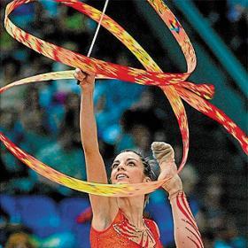 Sólo Almudena Cid puede ganarse la plaza olímpica