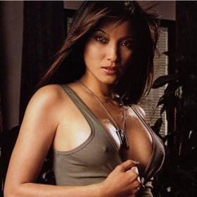 Women Asian celebrities