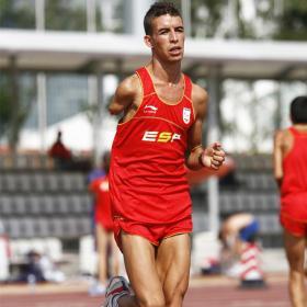 Discreta actuación de los paralímpicos españoles