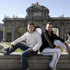 Los mejores gimnastas del mundo, en Madrid