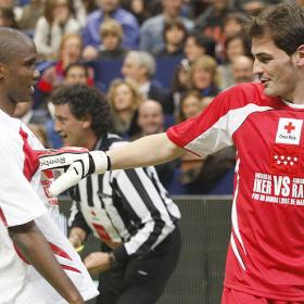 Spanish shocker: Etoo again fails to beat Casillas from the spot