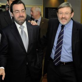 """Lissavetzky admite que España """"no evoluciona"""""""