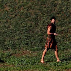 Atenas conmemora los 2.500 años de la maratón