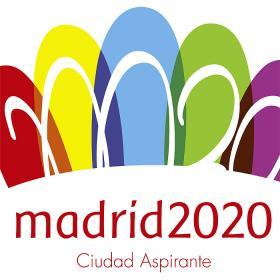 El logo de Madrid 2020 se convierte en 'trending topic'