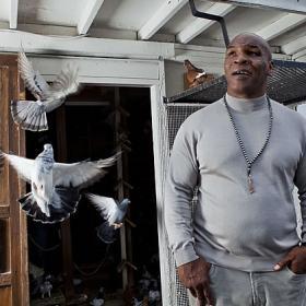 Mike Tyson tendrá su show en Las Vegas