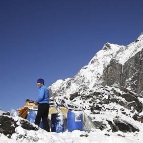 Día 36: la montaña va a seguir estando ahí