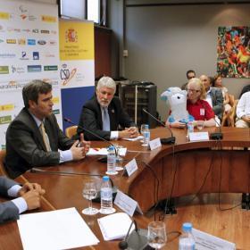 España llevará 142 atletas a los Juegos Paralímpicos