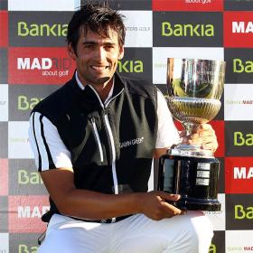 El Madrid Masters de golf 2012 queda aplazado a 2013
