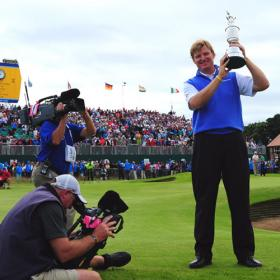 Els le roba el British a Scotty y conquista su cuarto major