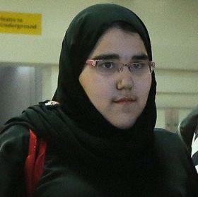 Arabia Saudita lleva a dos mujeres por primera vez en su historia 1343395238_802607_1343395395_noticia_normal