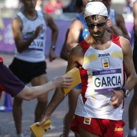 """García Bragado: """"Estamos dirigidos por un anciano"""""""