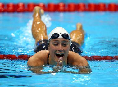 España, 14ª por puntos en los Juegos Olímpicos, según el CSD
