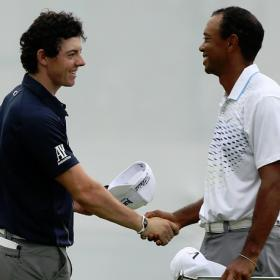 Rory McIlroy o el ltimo reto del insaciable Tiger Woods