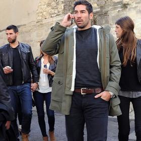 El 'caso Karabatic' podría llevar al francés al Barça