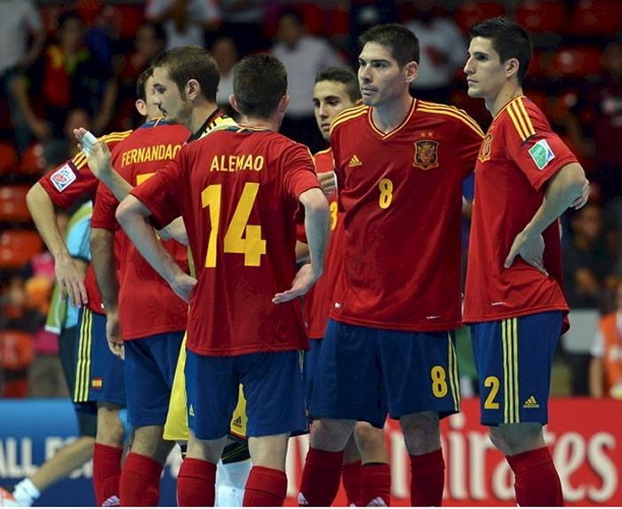 España, a recuperar sensaciones ante la amateur Panamá