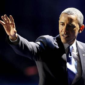 Obama volvió a tener apoyo mayoritario de los deportistas