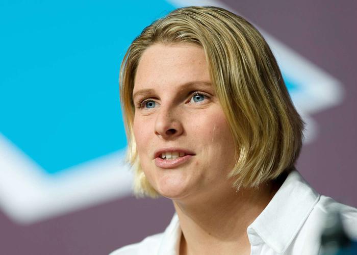Leisel Jones, con nueve medallas olímpicas, se retira