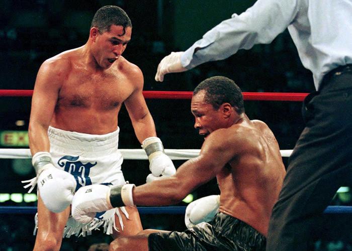 Fallece el boxeador 'Macho' Camacho a causa de un disparo