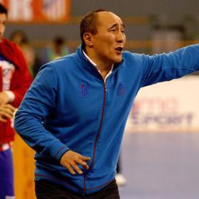 """Talant Dujshebaev: """"Nosotros necesitamos los dos puntos"""""""