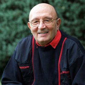 Fallece Tony Leblanc, un gran amante del boxeo y el fútbol