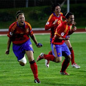 Verónica Boquete: la líder del fútbol femenino nacional