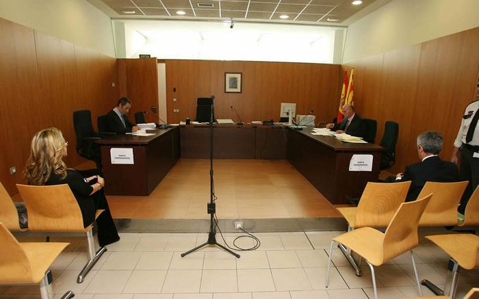 La Federación no tendrá que indemnizar a Anna Tarrés