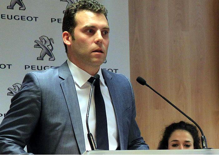 Jesús Carballo, reelegido sin votos en contra