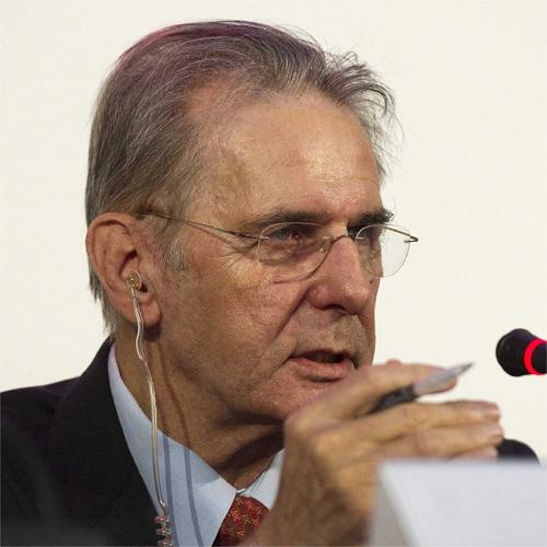 Samaranch pide reflexión con las sanciones antidopaje