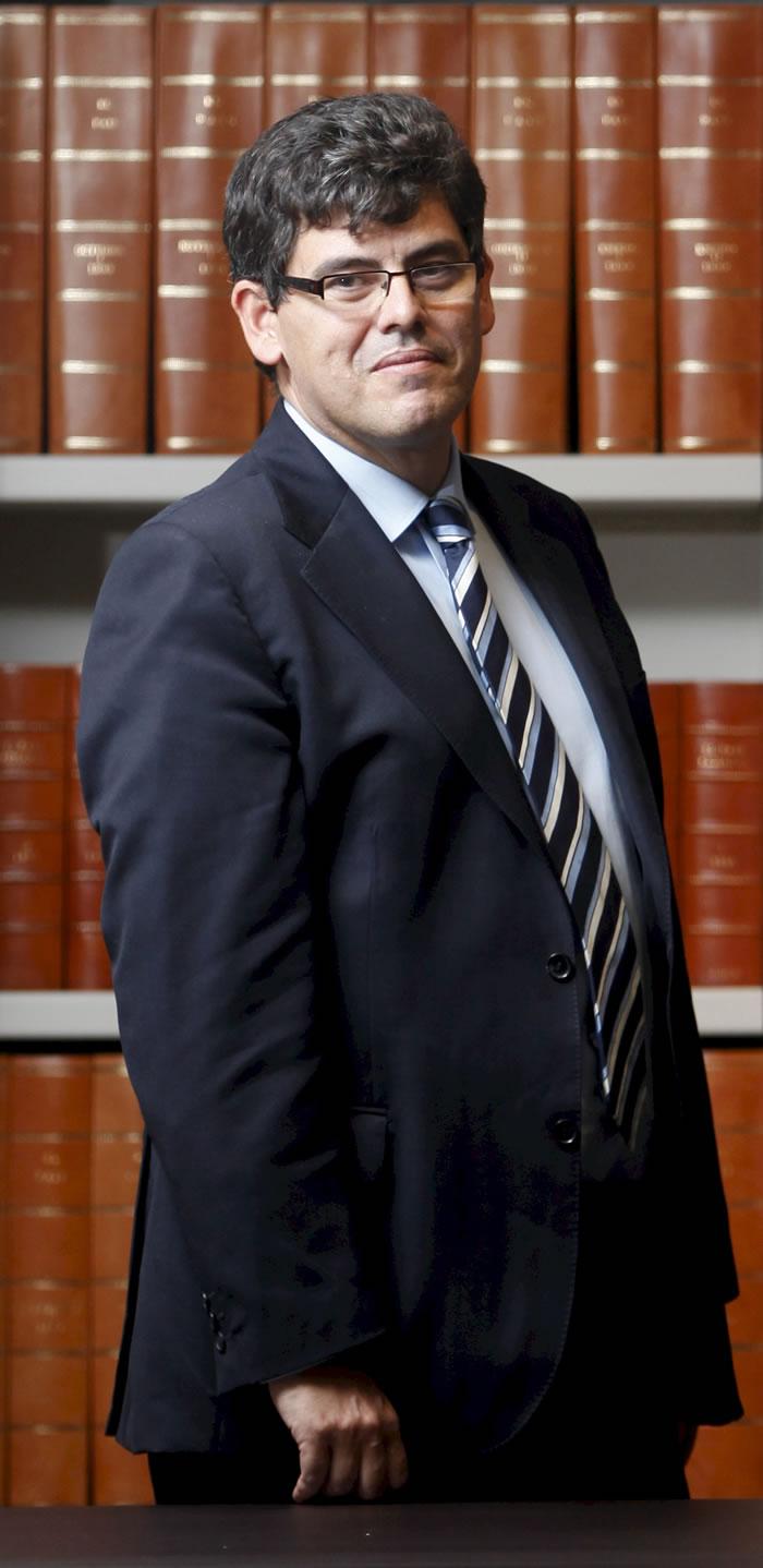 Julio Alonso Peña, nuevo consejero delegado de AS