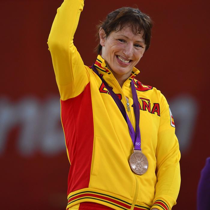 Maider Unda no descarta estar en los Juegos Olímpicos de Río