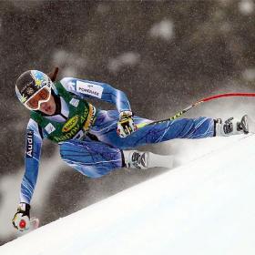 Carolina Ruiz competirá en el Súper Gigante de Saint Moritz