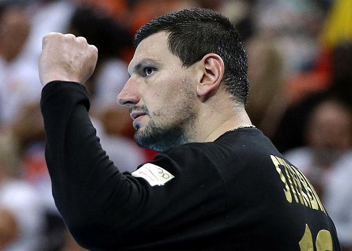 """Sterbik: """"Aún ganando mañana no seremos ya campeones"""""""