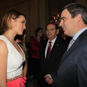 Mireia Belmonte no tiene decidido si volverá a Niza
