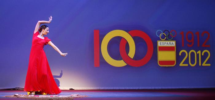 Bisbal abrió los brazos de Madrid 2020 al COI