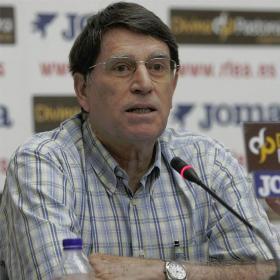 Odriozola, reelegido presidente para un séptimo mandato