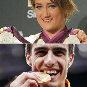 Belmonte y Joel González, mejores deportistas catalanes