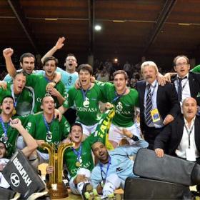 El Liceo completa la gesta en los penaltis y se lleva la Copa