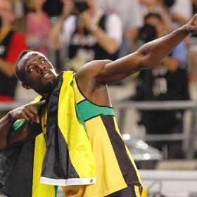 Bolt supera a Phelps como deportista del año