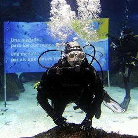 """Mireia Belmonte: """"No me planteo no nadar el Mundial"""""""