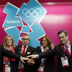 Madrid luchará por los Juegos con sólo 1.471 millones