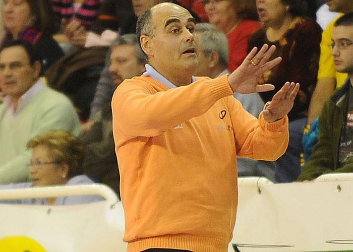 Pastor abandonará el Cuatro Rayas Valladolid tras 18 años