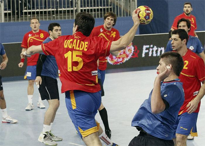 Cristian Ugalde se lesiona y no estará en el Mundial