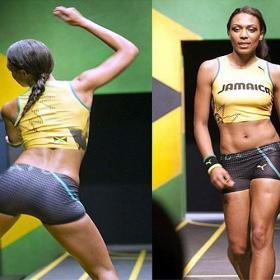 La motivación erótica de Usain Bolt en los Juegos de Londres