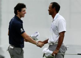 El gran año del golf